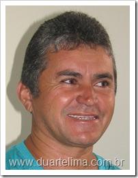 Arnaldo de Zé Laje 1