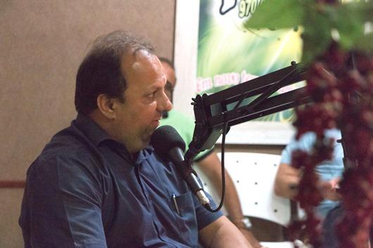 Ricardo Pereira lamenta morte de Dom Marcelo