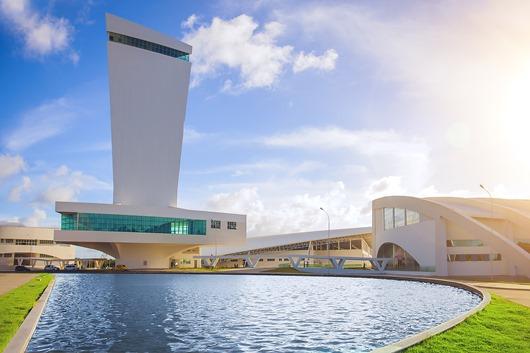 Centro de Convenções de João Pessoa