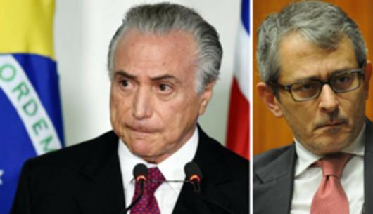 Em editorial, Folha prega a saída de Temer, mas a continuidade do golpe