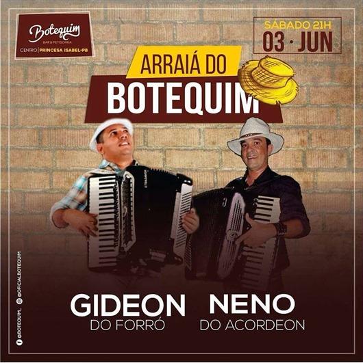 Gideon do Forró & Neno do Acordeon