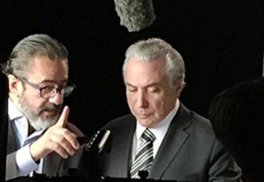 Marketeiro de Temer confessa que foi pago em cash pela JBS para golpear Dilma