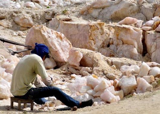 mineração-PB