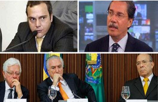 Merval_delação de Funaro pode derrubar toda a cúpula do PMDB