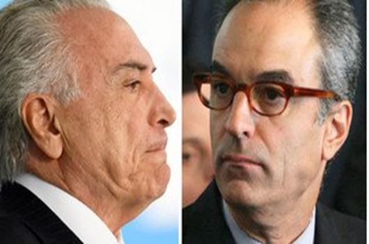 Nassif_guerra entre Globo e Temer trará mais caos ao País