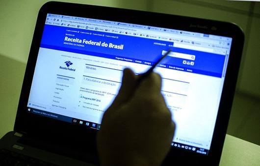 Receita libera programa gerador do Imposto de Renda