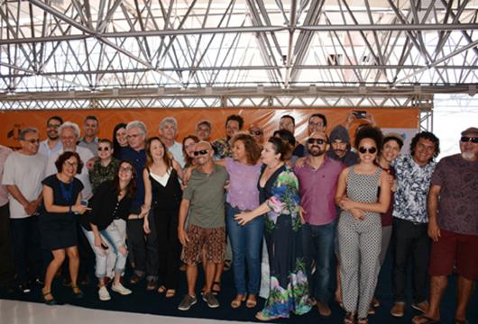 Ricardo lança a primeira edição do Festival de Música da Paraíba