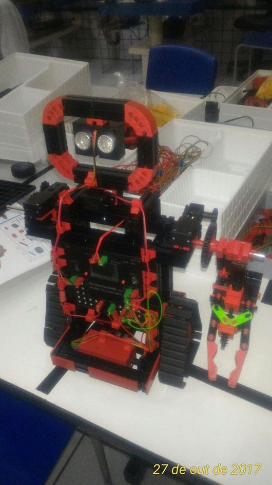 ROBOTICA (3)