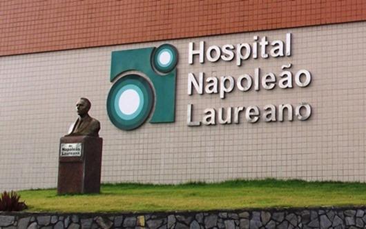 Hospital Napoleão Luareano_Ascom
