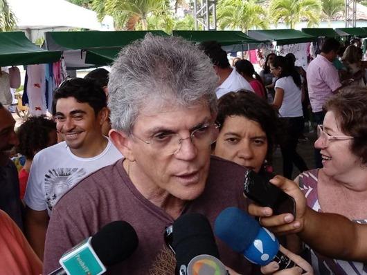 Ricardo Coutinho_legado