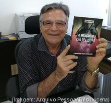 Tião Lucena_lançamento_novo livro