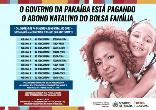 Governo do Estado_Abono Natalino