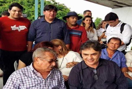 Mídia nacional aponta PMDB sem candidatura própria na Paraíba em 2018