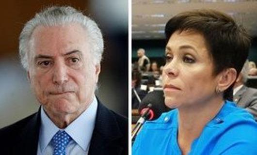 Governo Temer sofre quarta derrota com Cristiane Brasil