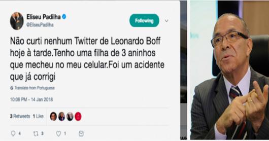 Homem forte de Temer não sabe conjugar o verbo mexer_Brasil 247