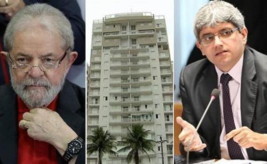 Julgamento de Lula deve ser suspenso já_PAULO MOREIRA LEITE_BRASIL 247