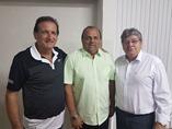 Ricardo Pereira_Hervázio_João Azevêdo