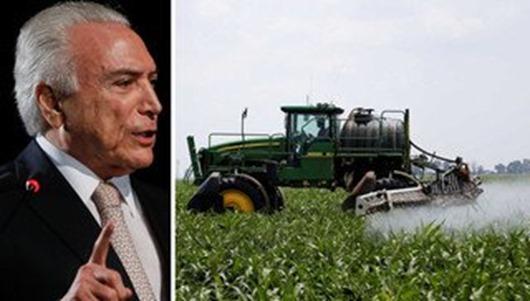Brasil_agrotóxicos_perdas tributárias