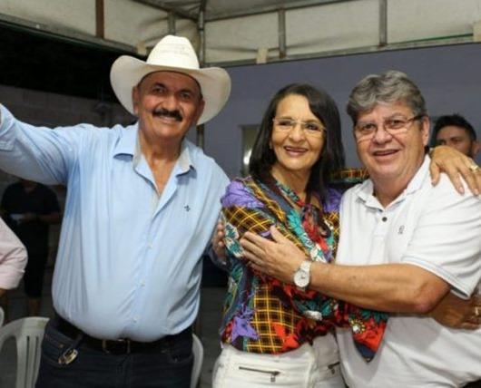 Prefeita Leonice Lopes_apoio_João Azevêdo