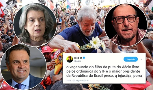 tweet_Xico Sá