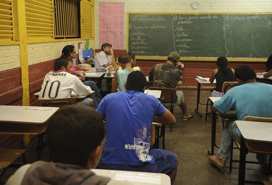 Professores_Arquivo Agência Brasil