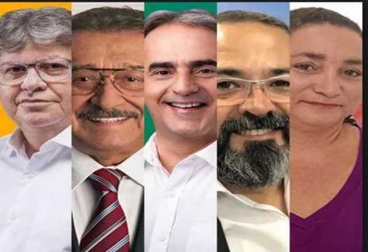 Candidatos-PB