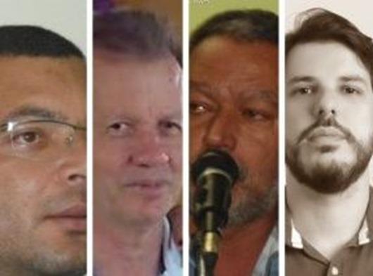Ricardo Pereira_denúncia_oposição
