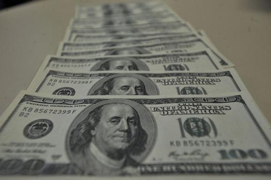 dólar-Arquivo Agência Brasil