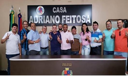 Arnaldo de Zé da lage-adesão a Ricardo Pereira