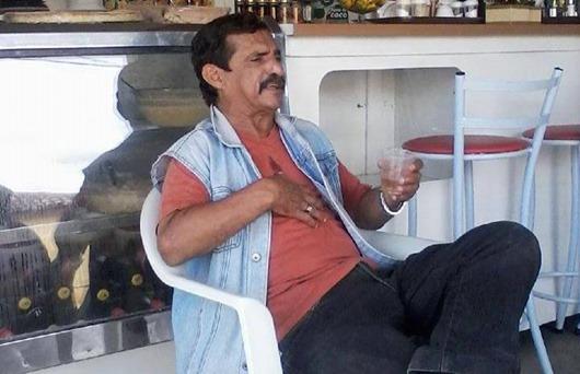Cícero de Adauto-Série do Blog de Tião Lucena