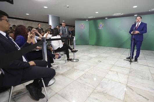 Dias Toffoli_entrevista coletiva