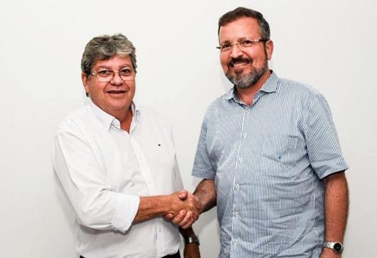 Elson_apoio a João Azevêdo