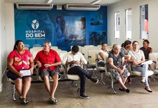 Hospital do Bem_atendimento