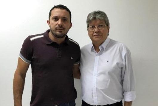João_apoio_lideranças de Coxixola