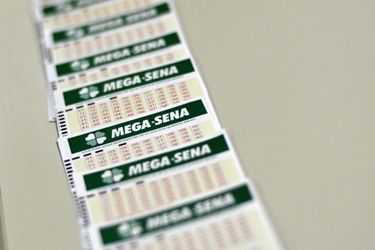 Mega-Sena-Agência Brasil