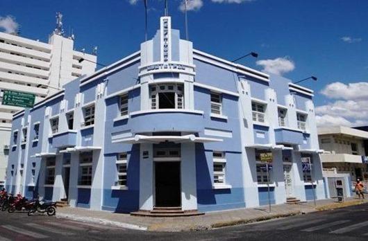 Prefeitura de Patos_exoneração_servidores