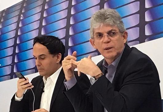 Ricardo Coutinho_TV Master