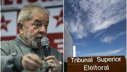 Ricardo Stuckert-TSE