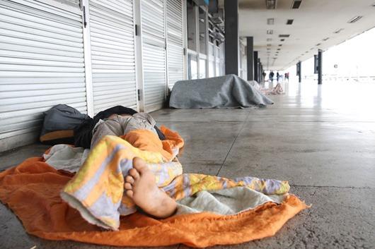 moradores de rua_Foto de José Cruz-Agência Brasil