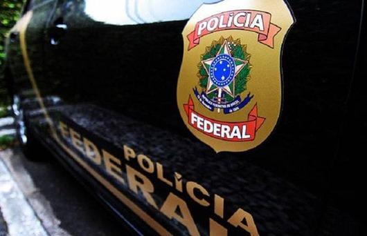 polícia federal_Agência Brasil