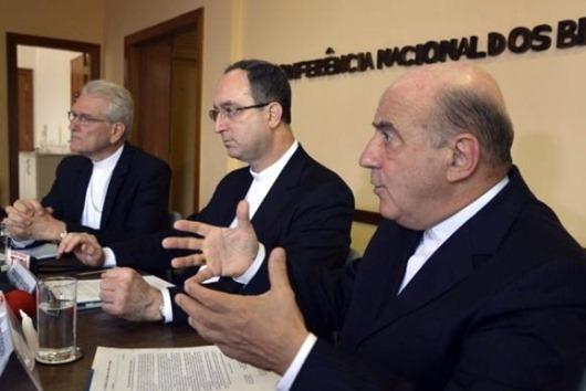 CNBB-Arquivo Agência Brasil