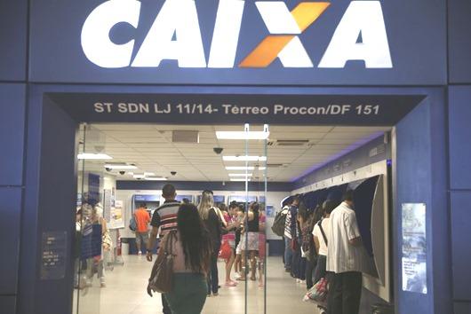 Caixa-Arquivo Agência Brasil