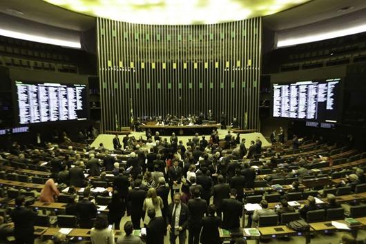 Cãmara dos Deputados-Arquivo Agência Brasil