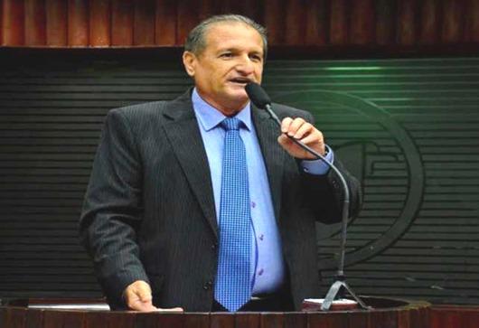 Hervázio Bezerra_mesa diretora da ALPB