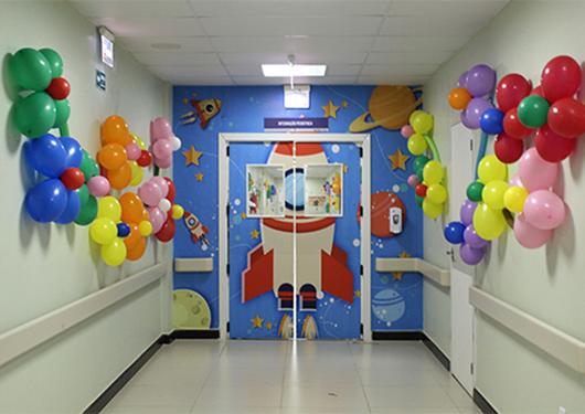 Hospital Metropolitano-Semana da Criança