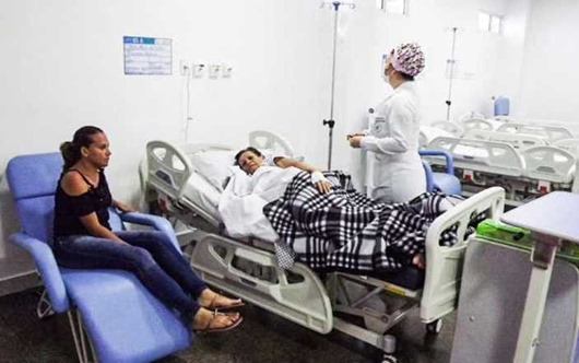 Hospital do Bem-atendimentos