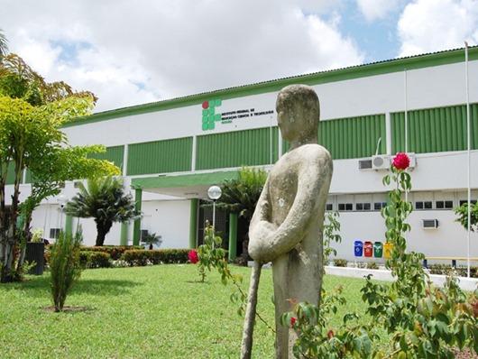 IFPB-Divulgação