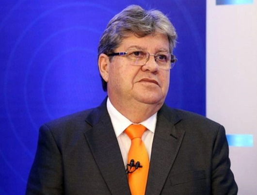 João Azevêdo-metas administrativas