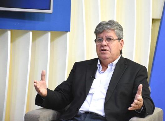 João Azevêdo_independência do eleitor paraibano