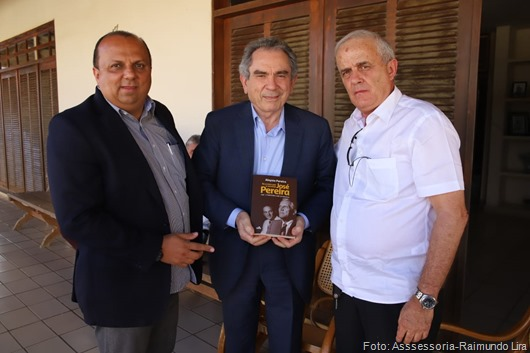 Lira, Ricardo e José Pereira Lima Neto